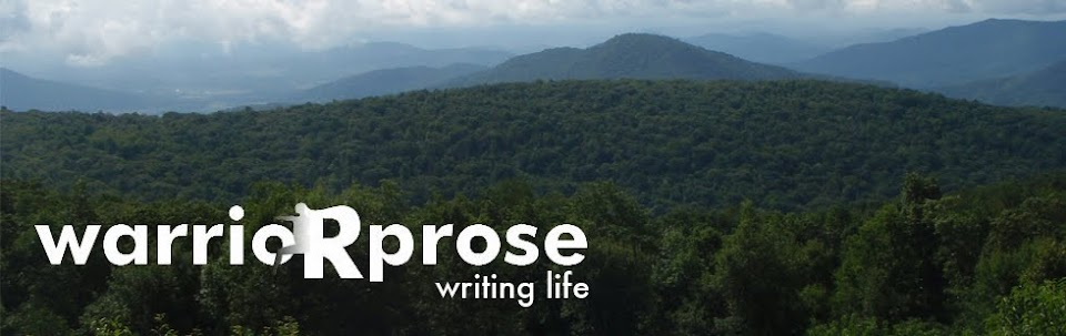 warriorprose