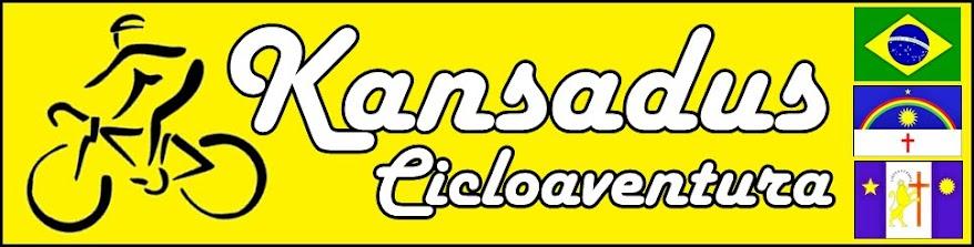 Kansadus Cicloaventura