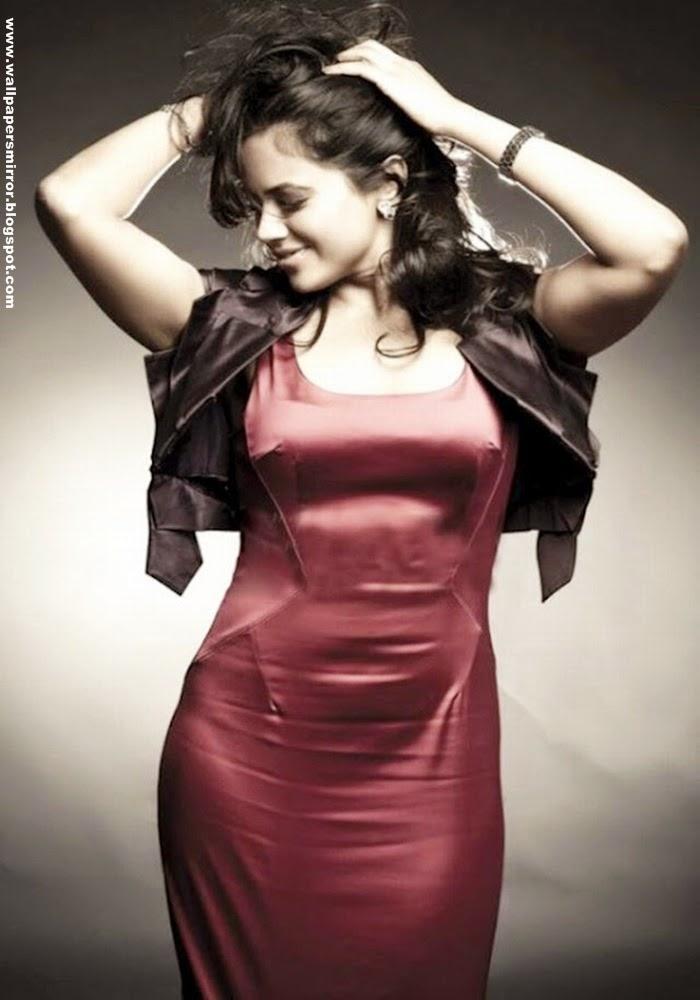 Sameera Reddy Unseen hot HD wallpapers