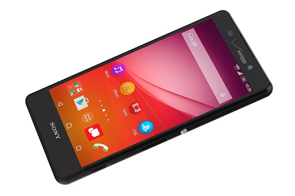 Sony Xperia Z4v Will Have QHD Screen And Wireless Charging