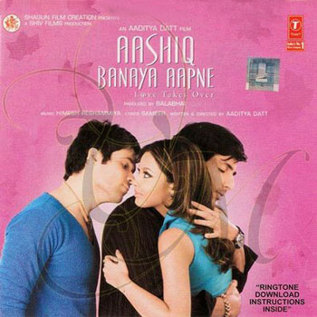 Aap Ki Kashish Himesh Reshammiya Download Hindi Mp3 Song