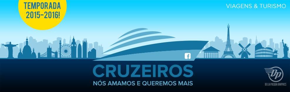 Blog Cruzeiros: Nós Amamos e Queremos Mais