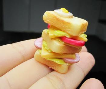 Molde sandwich