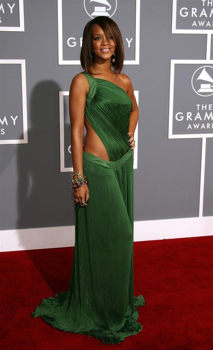 Rihanna Insured her legs for $ 1 million