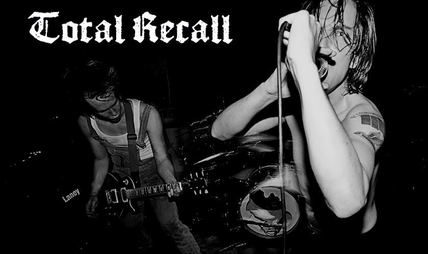 Total Recall's blog