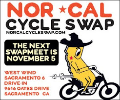 Nor*Cal Cycle Swap