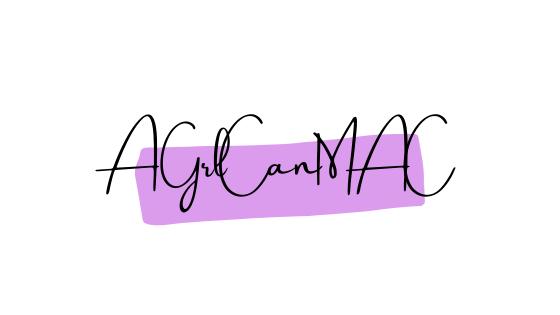AGrlCanMAC