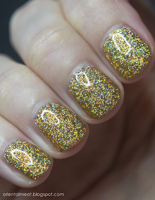 F.U.N Lacquer-Milion Dollar Dream
