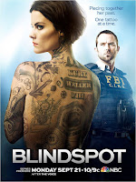 Serie Blindspot 2X15