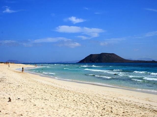 Vacanze Fuerteventura, Canarie, Spagna