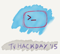 TV Hack Day 2015