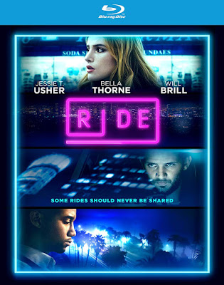 Ride 2018 BD25 Sub