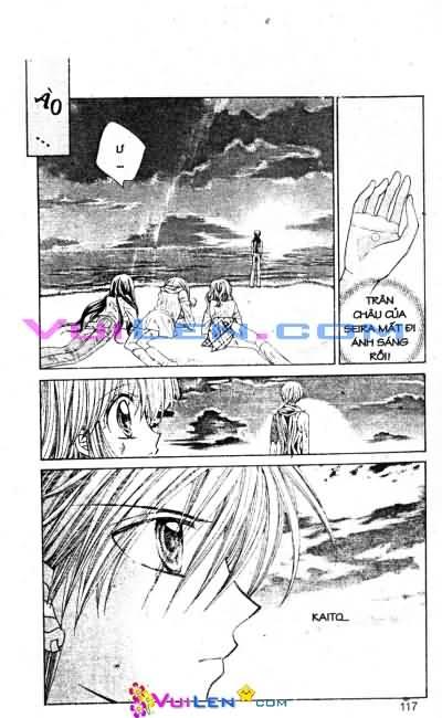 Viên Ngọc Nàng Tiên Cá Chapter 6 - Trang 117