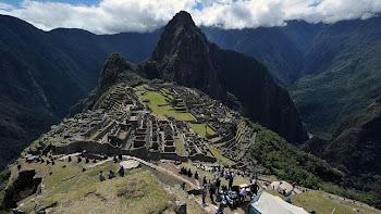 Machu Picchu ante la preparación de las celebraciones por el centenario de su descubrimiento
