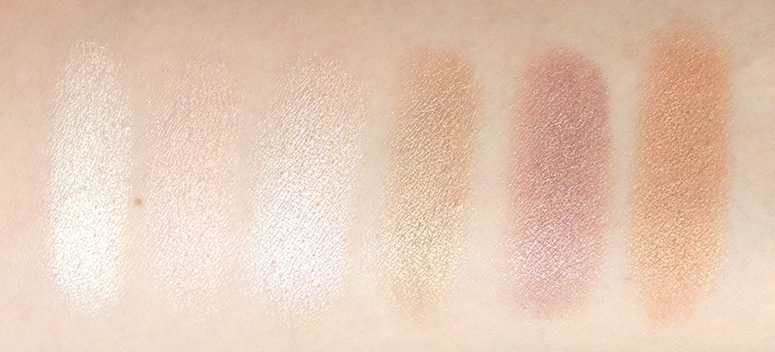 Makeup Revolution - Essential Mattes and Shimmers Palettes,