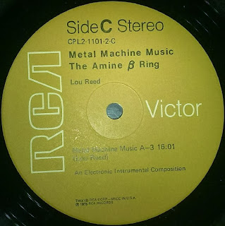 Lou Reed, Metal Machine Music, side C