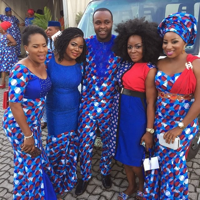 Funke etti wedding