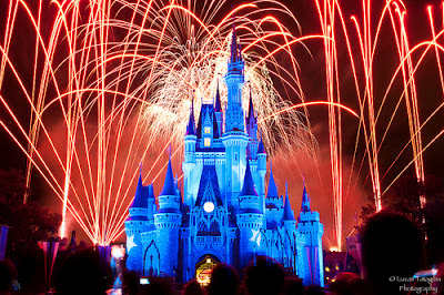 Que es Disney World