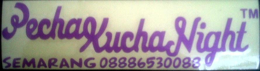 Pecha Kucha Night Semarang