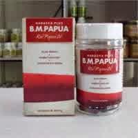 Kapsul Buah Merah Papua