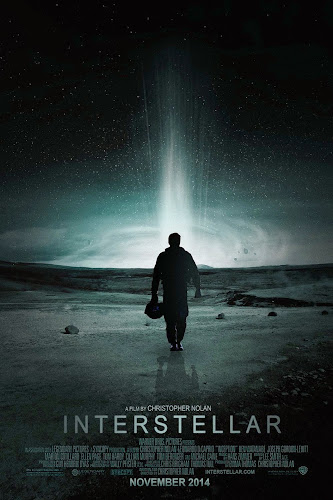 Interstellar (BRRip 720p Dual Latino / Ingles) (2014)