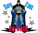 SOY FAN DE KUXII