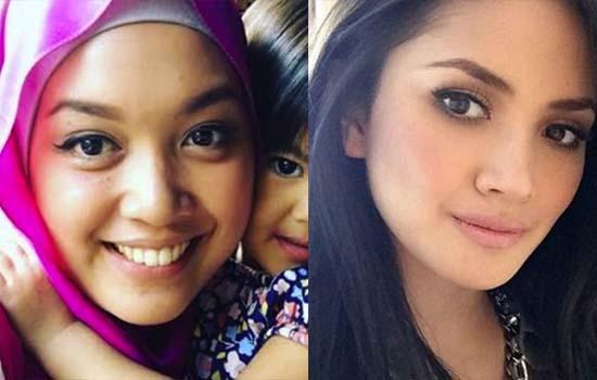 Vii Narza ulas sikap Fazura yang ego isu KimK