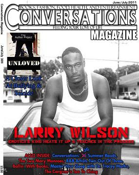 Order Your June/July Issue of Conversations Magazine TODAY!