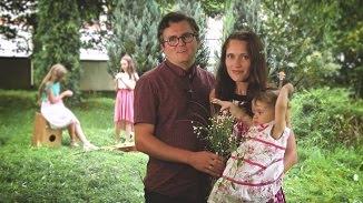 """Ruth & Marius Bodnariu 🔴 """"El va izbăvi pe poporul Său…"""""""