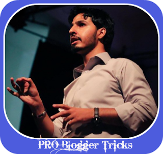 Top 10 bloggers in pakistan