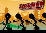 Stickman - Online