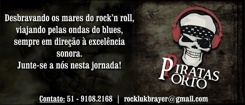 ....Piratas do Porto....