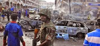 Terrorism in Nigeria is the world's deadliest