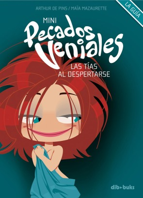 Mini pecados veniales 1 - Arthur de Pins - Maïa Mazaurette