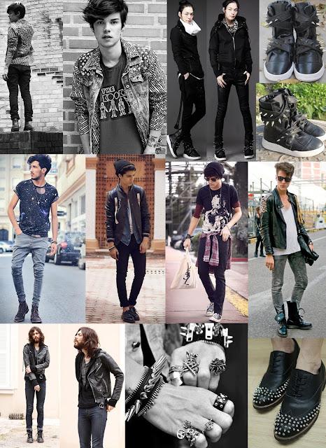 Mens Hipster Fashion Pinterest
