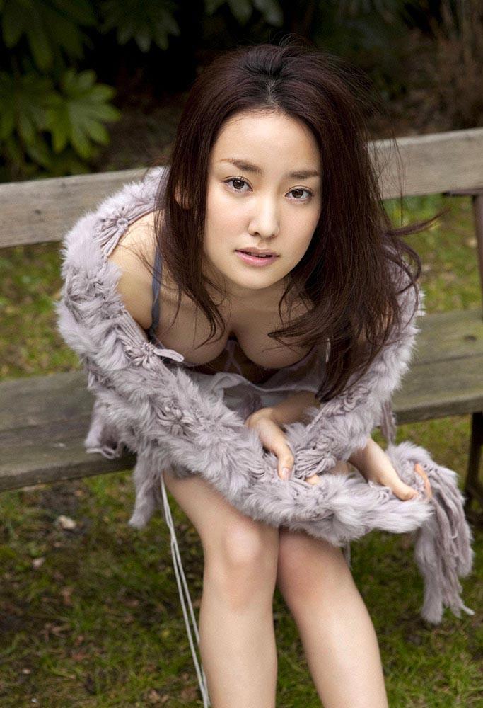 natsuko nagaike sexy lingerie photos 07