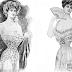 Dernier projet de l'année 2012 : un corset 1910