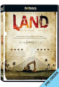 movies about Nicaragua