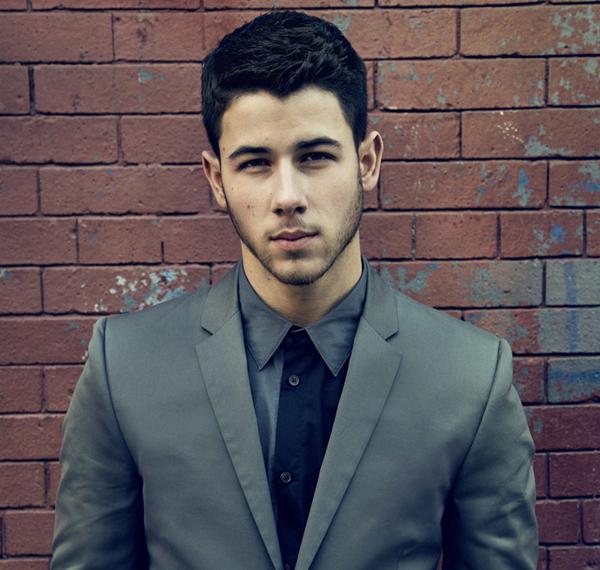 El nuevo álbum de Nick Jonas está casi terminado