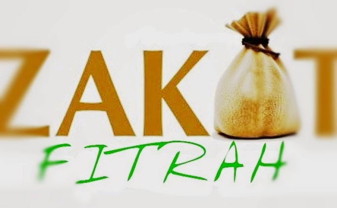 Khutbah Bulan Ramadhan 1436 H Tentang Zakat Fitrah