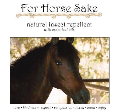 For Horse Sake