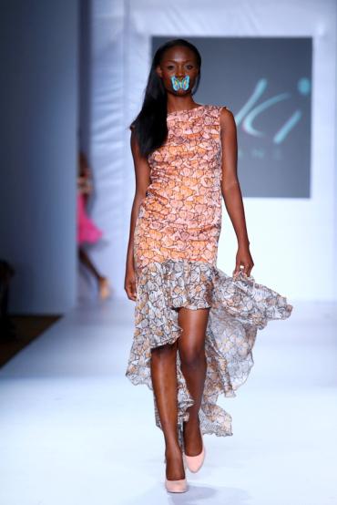MTN Fashion And Design Week 2012: Eki Orleans Ciaafrique