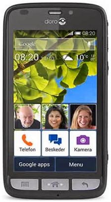 Doro Liberto 820 Android