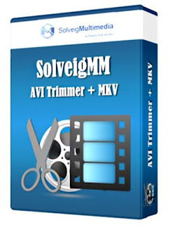 SolveigMM AVI Trimmer + MKV