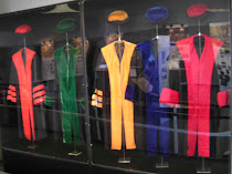 Angelicum's Academic Regalia