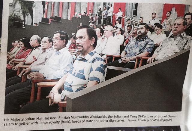 Viral PM Najib Tidak Dibenarkan Mendarat Di Lapangan Terbang Johor Tidak Masuk Akal!