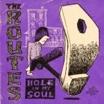 "7"" - The ROUTES (black)"
