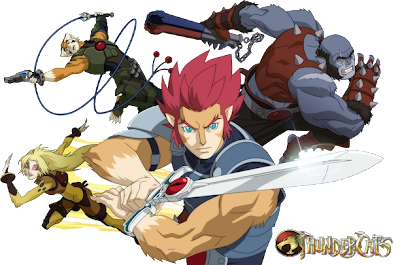 Click Below To Watch Thundercats HINDI