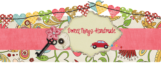 Sweet Things Handmade