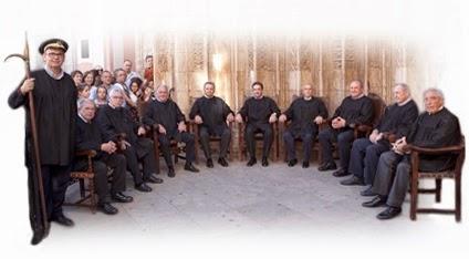 Tribunal de les Aigües de la Vega de Valéncia